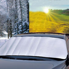 Car Screen Cover Anti-Snow Wind Frost Ice Shield Dust Sun Shade Protection c