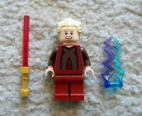 LEGO Star Wars Clone Wars - Rare - Palpatine Minifig - From 9526  - Excellent
