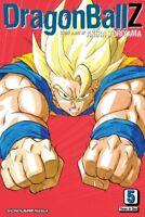 Dragon Ball Z 5, Paperback by Toriyama, Akira; Toriyama, Akira (ILT), Brand N...