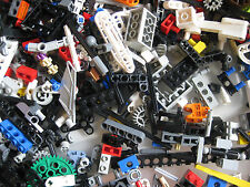 LEGO Bulk lot TECHNIC MINDSTORM PARTS 1 lb pound Beams Gears Axles