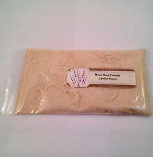 1 oz. Maca root powder (Lepidum Mayenii) <28 g / .063 lb>