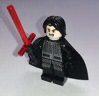 Kylo Ren Lego Star Wars The Last Jedi Nuevo