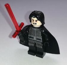 Kylo Ren Lego Star Wars The Last Jedi Nuevo