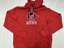 San Diego State Aztecs Hoodie SZ Large Champion Sweatshirt Men NEW