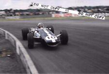 9x6 Photograph  Bruce McLaren Eagle-Weslake TG102  British GP  Silverstone  1967