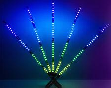 Marq Lighting RezoTube Pack High Resolution LED Tube Package Rezo Tube DJ Disco