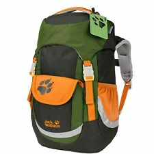 Jack Wolfskin Buttercup Rucksack Kinder antique green | campz.at