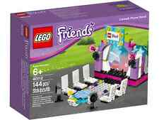LEGO Friends Catwalk Phone Stand 144 Pieces - NEW 40112