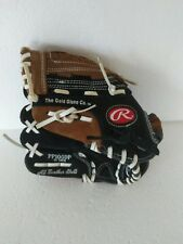New Rawlings Lht Pp100Dp 10' 'Savage All Leather Shell Free Shipping