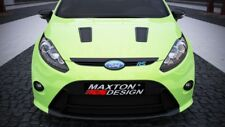 BONNET VENTS IMITATIONS (RS LOOK) FORD FIESTA MK7 (2008 - up)