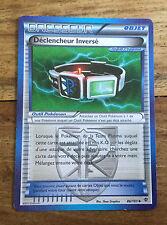 Carte Pokémon Déclencheur Inversé 86/101 Noir Blanc Explosion Plasma VF