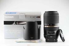 Tamron SP 4 5,6 70 300 mm Di VC USD für Canon    84660
