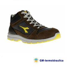 Scarpe DIADORA UTILITY HI RUN S3-SRC da Lavoro Calzature Antinfortunistica 40