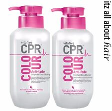 Vitafive CPR Colour Anti Fade Shampoo (900 ml)