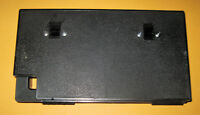 SONY TC-353  Reel To Reel Player Compartment lid, pocket assembly