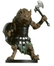 D&D Miniatures Gnoll 51/60 C abberations