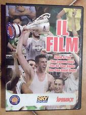DVD Basket 'IL FILM' 2005-2006– SERIE A TIM – Superbasket – SKY SPORT - NBA