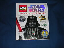 Lego Star Wars The visual dictionary DK
