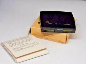 Vintage LANCOME  Powder 0033 mat, косметика пудра Лансоме , see photos