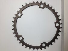 Campagnolo 11 speed only ESP 39 39t grey chainring 135 BCD 'hooked' CR01