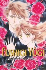 Fushigi Yugi, Vol. 5 (Vizbig Edition), Watase, Yuu