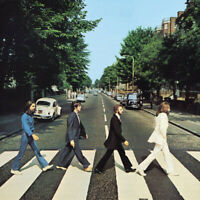 The Beatles Abbey Road 2017 EU remastered reissue vinyl LP NEW/SEALED