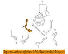 BMW OEM 06-10 650i-Fuel Tank Vent Valve 13907537113