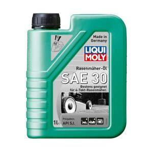 Rasenmäher-Motorenöl HD 30 1000 ml