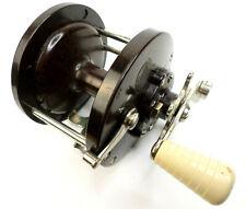 Vintage Baitcasting Reel Penn 85 Bakelite Spool, Sides & Knob U.S.A. Made