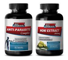 parasite black walnut - ANTIPARASITE – NONI COMBO 2B - noni organic juice