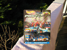 Hotwheels Kyle Petty Pro Racing Pit Crew 1998~1:64 Scale Die Cast New & Sealed!