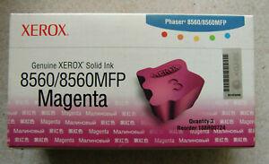 CARTUCCIA INCHIOSTRO SOLIDO XEROX 8560 MAGENTA