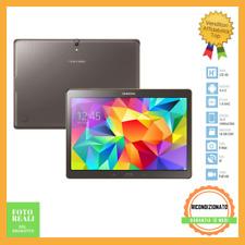Tablet Samsung 10.5 Pollici Galaxy Tab SM-T805 4G LTE 16GB Ricondizionato ITALIA