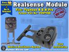 Realsense Module for Typhoon H/H-Pro YUNTYHR