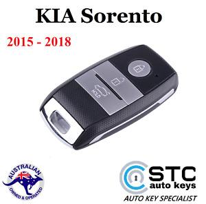 KIA SORENTO COMPLETE SMART PROXIMITY REMOTE KEY 2015 2016 2017 2018 Aftermarket