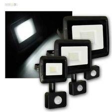 LED Foco Exterior 10/30/50W con Sensor Movimiento, Außen-flutlicht-strahler
