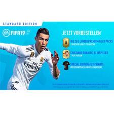 FIFA 19 FUT Ultimate Team DLC | PS4 EU | Blitzversand