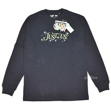 35b824b9 NWT Kith Ronnie Fieg Jetsons Astro Travelling Logo LS T-Shirt 2018 DS  AUTHENTIC