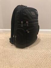 Tumi Alpha Bravo Knox Laptop Backpack, Black - No Reserve!