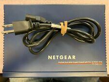 New ListingNetgear ProSafe Dual Wan Vpn Firewall Fvs336G