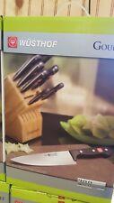 Wusthof Gourmet 18 Piece Promo Block Knife Set Acacia 9718-6 NEW NIB  FAST SHIP
