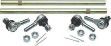 NEW ALL BALLS YAMAHA ATV TIE ROD/ENDS COMPLETE UPGRADE KIT GRIZZLY 660 550 700