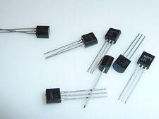 MPU 131  UnijunctionTransistor 40V, 375mW  (2 Stck.)