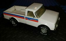 Vintage Nylint Mr Goodwrench Chevy Pickup Truck 4411 Pressed Steel