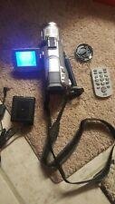 JVC GR-DV500U Mini DV digital camcorder
