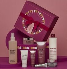 ✨🌸Elemis 8 Piece Bumper Gift Set ~ Amazing Value RRP £184🌸✨