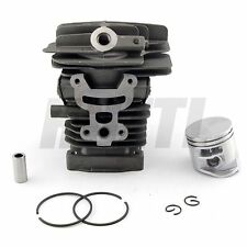 38MM BORE CYLINDER PISTON KIT FOR STIHL MS171 MS181 MS181C MS211 1139 020 1201