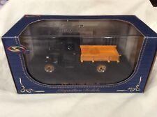 Signature Models 1923 Ford Model TT Black & Yellow NIB