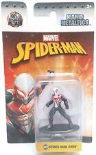 Marvel Nano Metalfigs Spider Man 2099 MV29 Die Cast Figure New