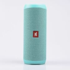 JBL FLIP 4 TEAL  Wireless Speaker Bluetooth Teal New with Free Postage!